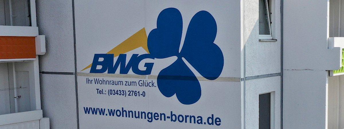 Bwg Borna